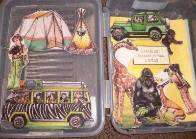 CCR000261 Safari Flannel