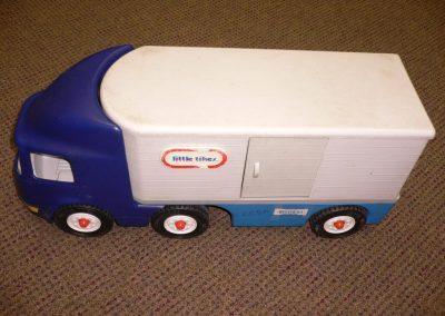 CCR000343 Truck