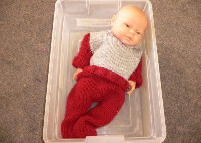 CCR000346 Newborn Boy