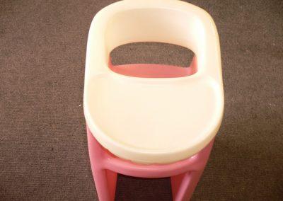 CCR000362 High Chair