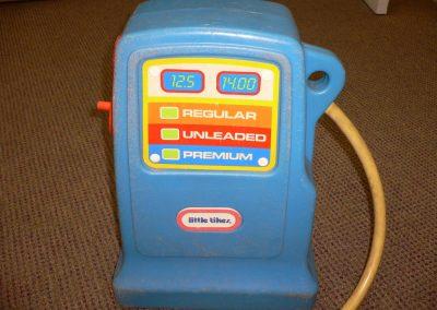 CCR000368 Gas Pump
