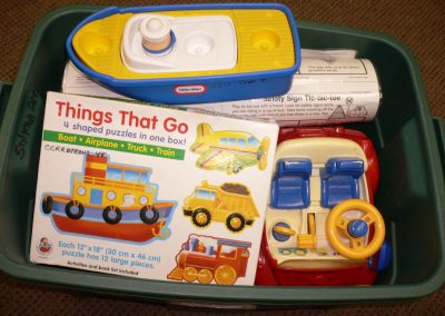 CCR000384 Transport Act Kit