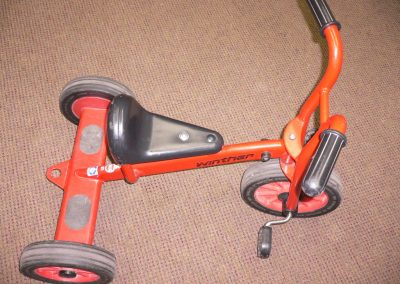 CCR000400 Winther Tricycle