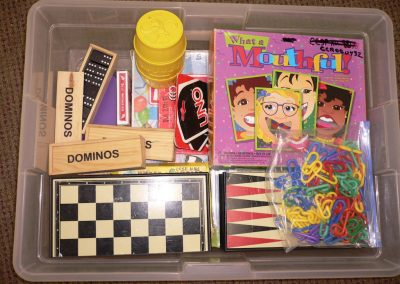CCR000432 After School Kit