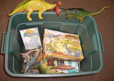 CCR000433 Dinosaur Kit