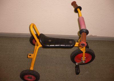 CCR000439 Brio Tricycle