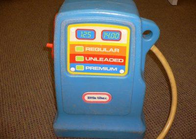 CCR000442 Gas Pump