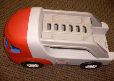 CCR000445 Little Tikes Truck