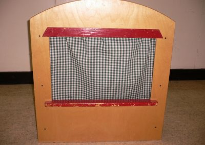 CCR000450 Puppet Theatre