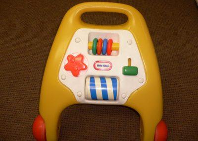 CCR000472 Toddler Activity Centre