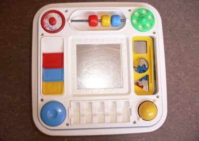 CCR000482 Activity Table