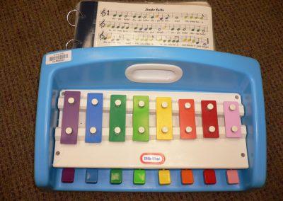 CCR000533 Xylophone