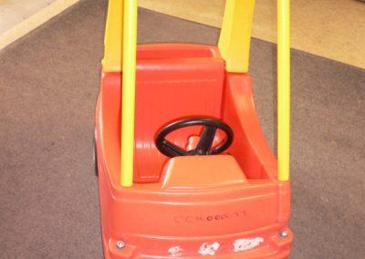 CCR000697 Cozy Car