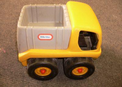 CCR000698 Dump Truck