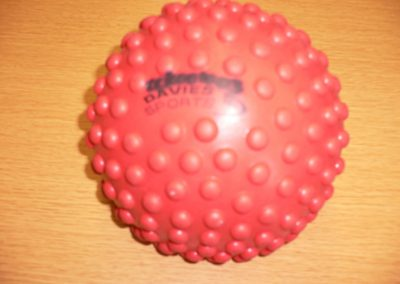 CCR001003 Sensi Ball Red