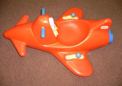 CCR001085 Little Tikes Airplane