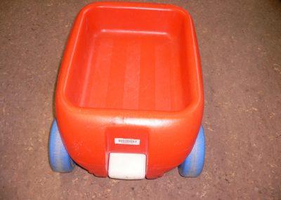 CCR001123 Litt Tikes Wagon