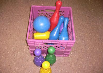 CCR001125 Bowling Set