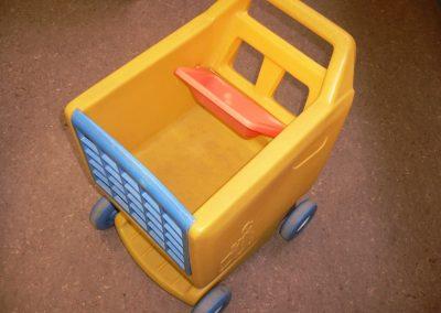 CCR001128 Little Tikes Cart