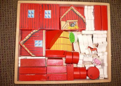 CCR001171 Farm Blocks