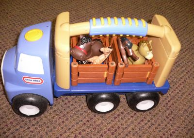 CCR001180 Farm Truck