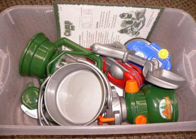 CCR001231 Camping Kit