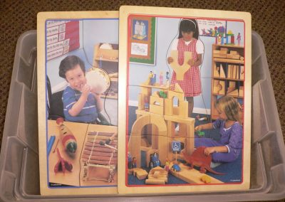 CCR001237 Childrens Act Puzzles