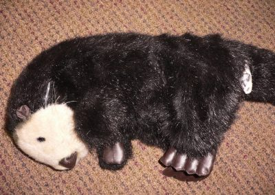 CCR001242 Sea Otter Puppet