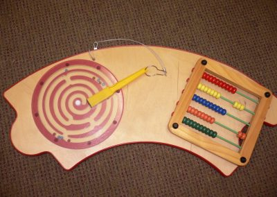 CCR001288 Magnetic Board circle of fun