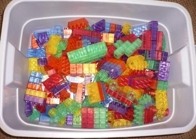CCR001300 Prism Blocks