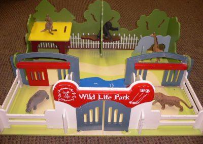 CCR001319 Wildlife Park