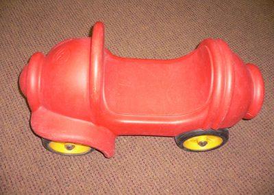 CCR001327 Wesco Car