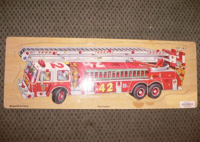 CCR001335 Fire Eng Puzzle