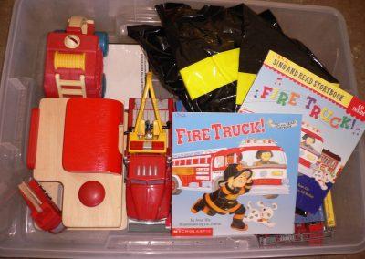 CCR001342 Safety Kit