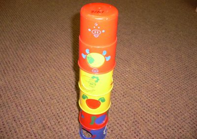 CCR001416 Stacking Cups