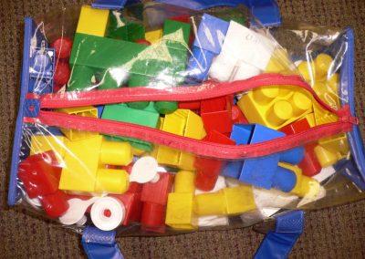 CCR001417 Mega Bloks