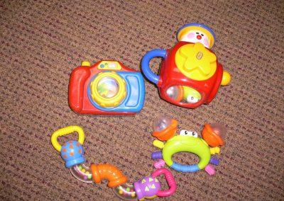 CCR001424 Infant Bag