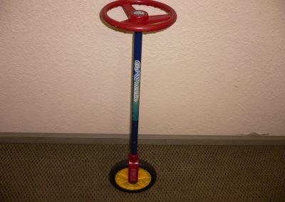 CCR001452 Go Wheelie