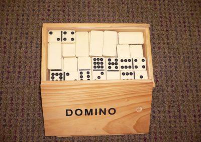 CCR001458 Domino