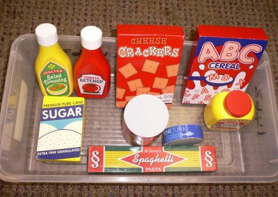 CCR001463 Pantry Products