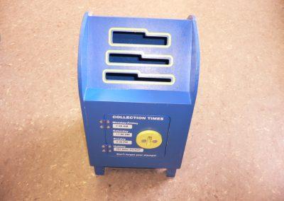 CCR001472 Mail Box