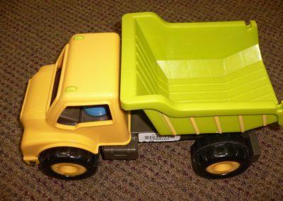 CCR001475 Dump Truck