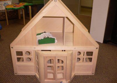 CCR001479 Dolls House