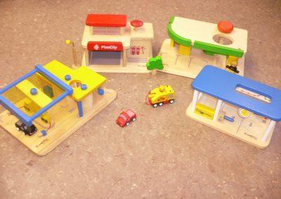 CCR001491 Roadway Set