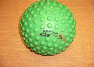 CCR001545 Sensi Ball Green