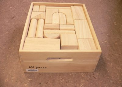 CCR001605 Wooden Blocks
