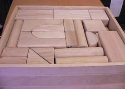 CCR001606 Wooden Blocks