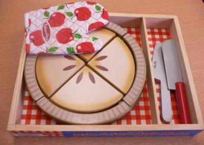 CCR001610 Apple Pie Set