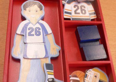 CCR001621 Mag Sports Boy