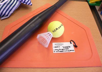 CCR001675 Baseball Set